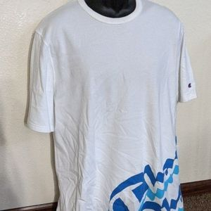 Champion XL Graphic T Shirt